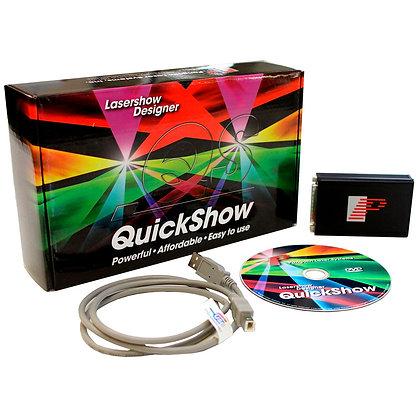 QUICKSHOW 4.0 - PANGOLIN