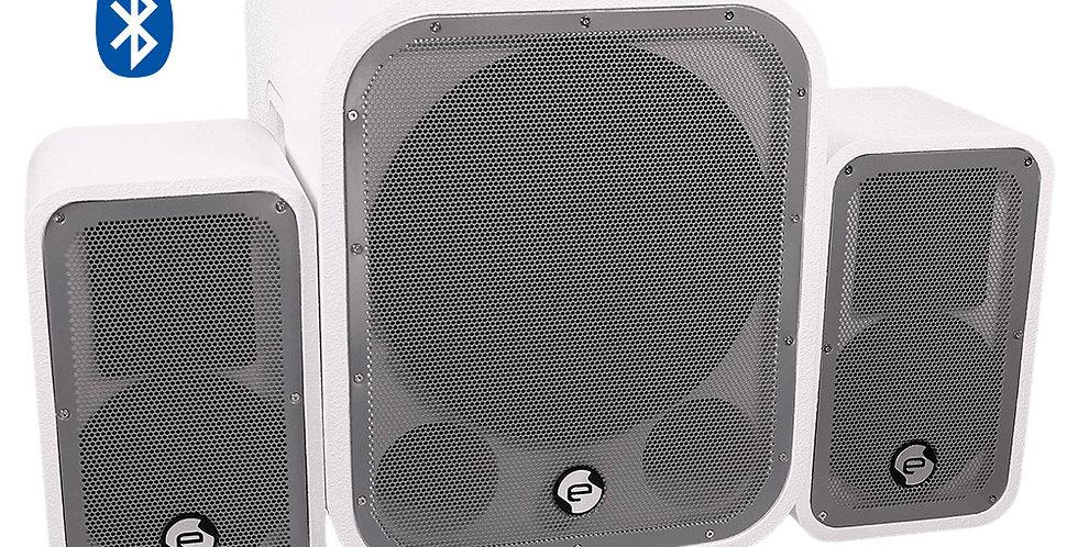 AIR-SOUND SYSTEM - ELOKANCE