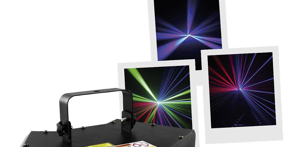 SIX EYES RGB - BOOMTONE DJ