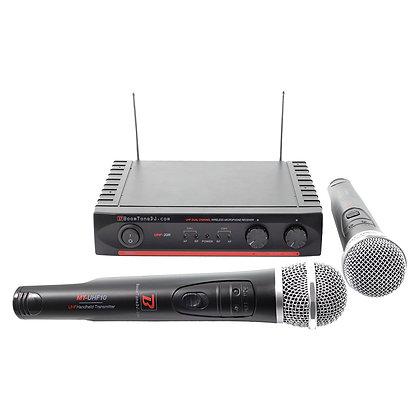 UHF 20M F5 F6 - BOOMTONE DJ