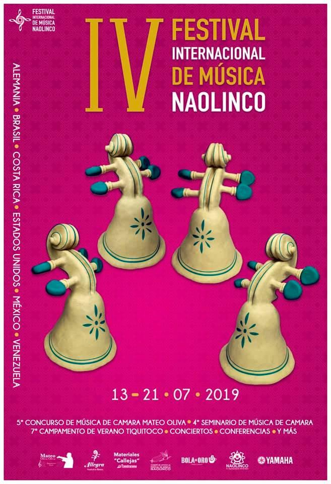 Festival Internacional de Música de Naol