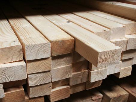 Дерево, как материал для изготовления