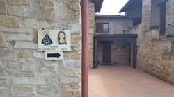 esterno cappella