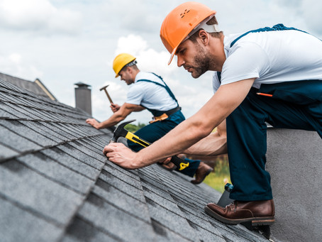 Roof Replacement Basics: Upfront Cost VS. Lifetime Cost