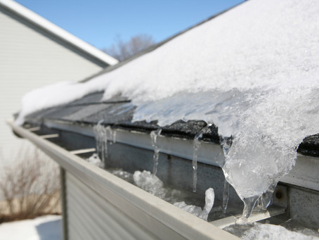 Should I Replace My Roof in Winter?