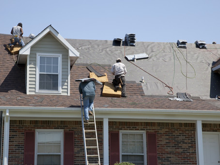 Home Survey Shows the Majority of Poquoson Homes Have Roofing Issues