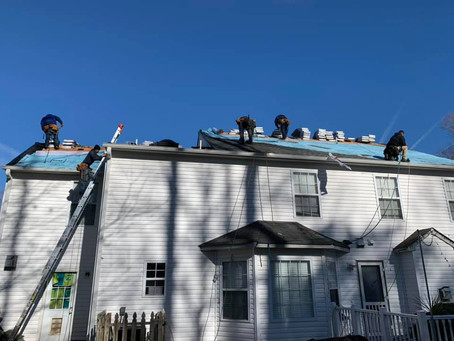 6 Things to Know Before Your Roofing Consultation