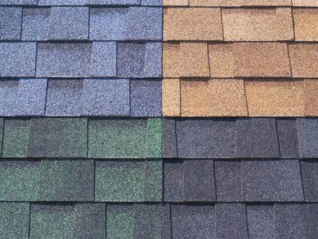 What Color Roof Shingles Will Look Best on My Home?
