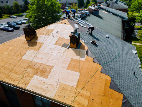 Hidden Costs of a Roof Replacement