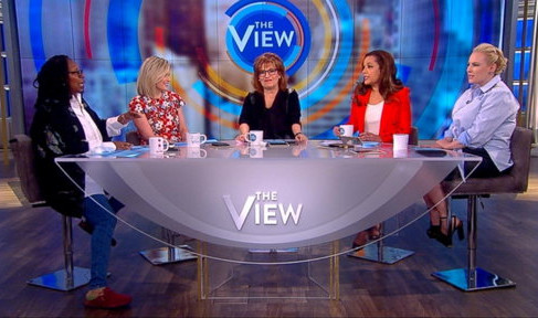 """As Seen on The View"""