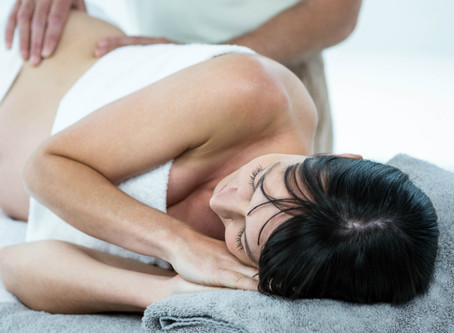 Physiotherapy in pregnancy