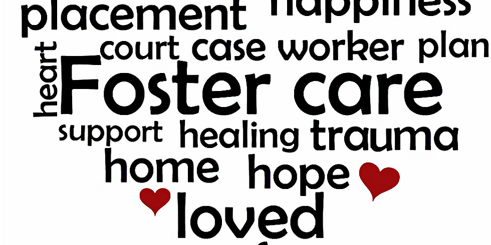 Foster Love Ministries Support Meeting