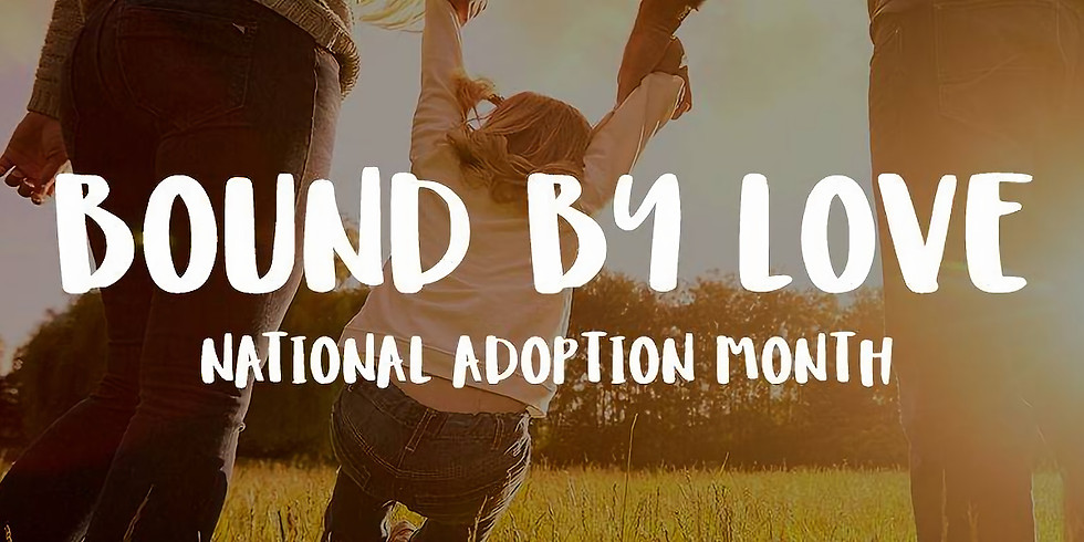 Adoption and Foster Care Summit