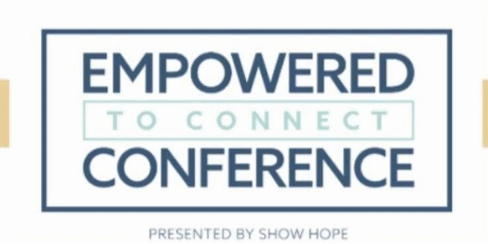 Empowered to Connect (1)