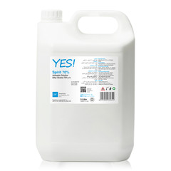 YES!® Spirit 70%
