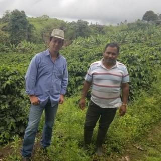 Finca Los Tucanes - Ecuador