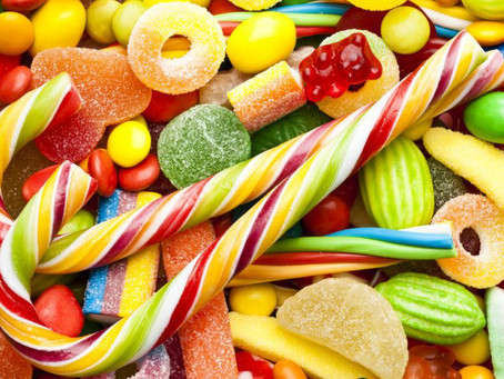 Alimentos prohibidos si llevas ortodoncia
