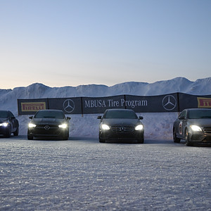 Pirelli Winter Drive Wave 1
