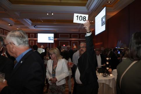 NBAA & CAN Fundraising Soiree