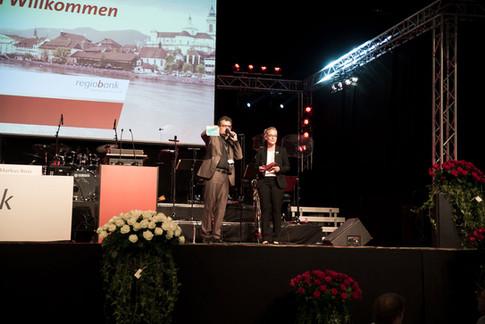 Claudia Merz Moderation Solothurn Eventmoderation
