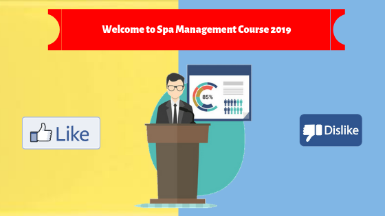 Spa Management Course