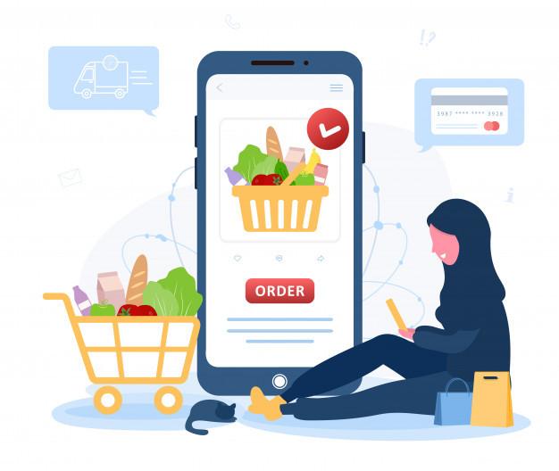 food order online