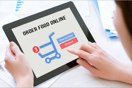 online order and delivery