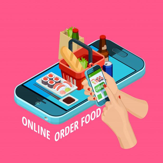online order food
