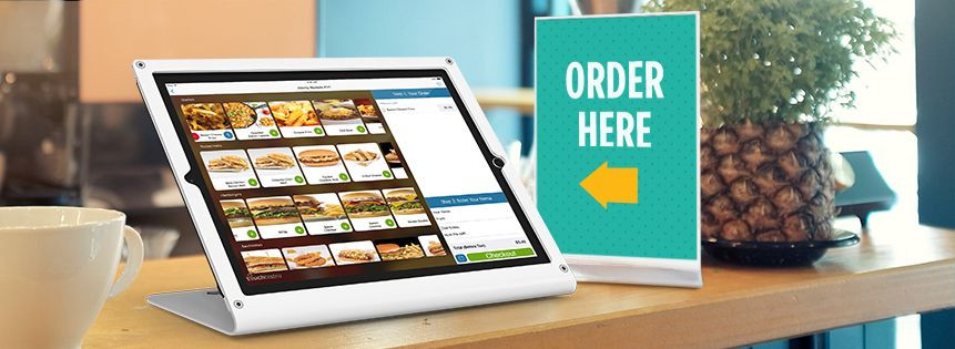 food ordering service