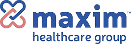 Maxim Healthcare Group logo