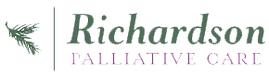 Richardson Palliative Care logo