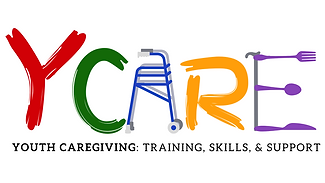 Y-CARE logo