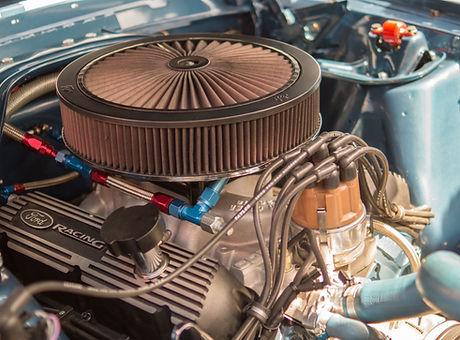 Rennwagen-Teile Reparaturen