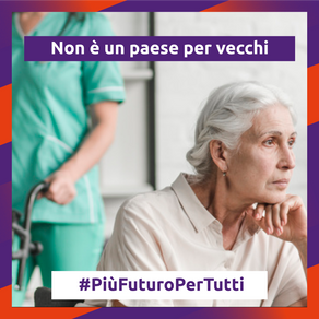 Anziani a Milano: quale futuro?