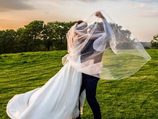 Real Weddings - Wedding of the Year