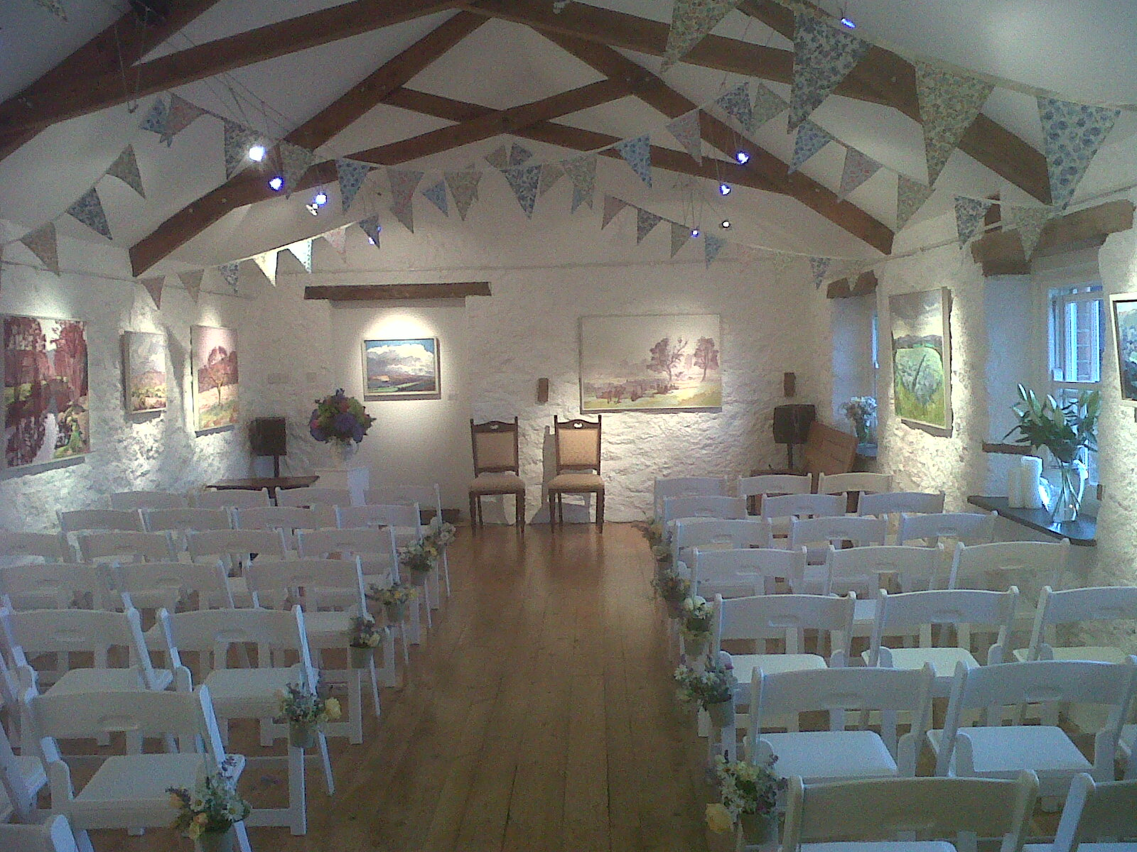 The Gallery at Monks Withecombe