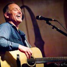 Larry Murante Acoustic Concert