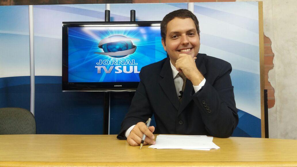 TV Sul de Guaxupé (2018).