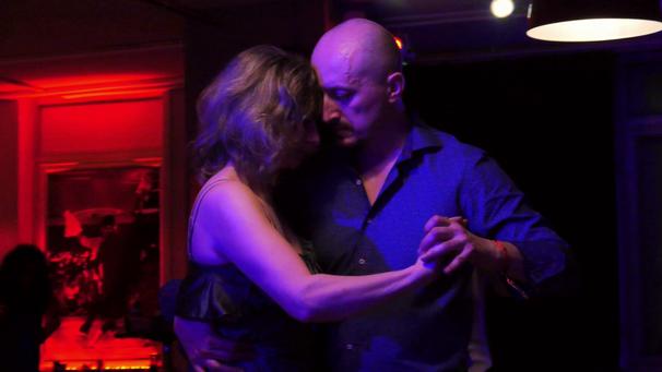 Tango Impressions