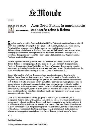 Critique Le Monde Orbis Pictus 2016.jpg