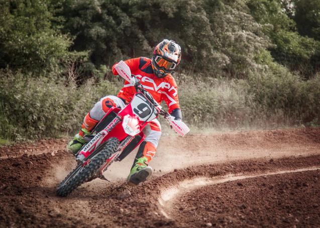 Carlo's MX Track