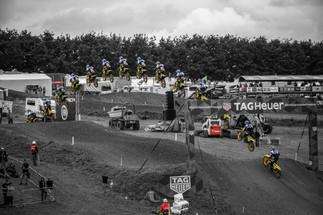 Motocross Jump MXGP