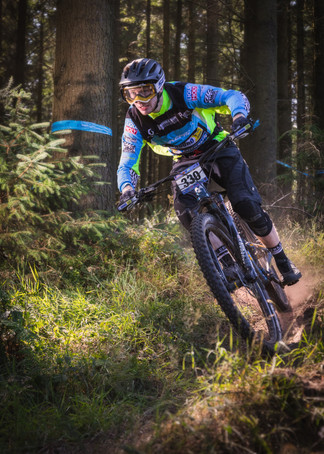 Triscombe - Southern Enduro