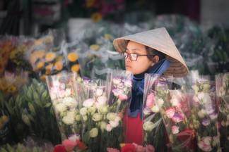 The Florist, De Lat - Vietnam