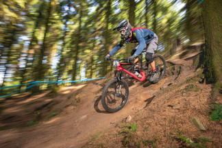 Triscombe Southern Enduro Rd 2