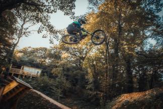 Dartmoor Bike Park