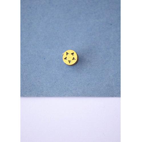 Haldi Nose Pin