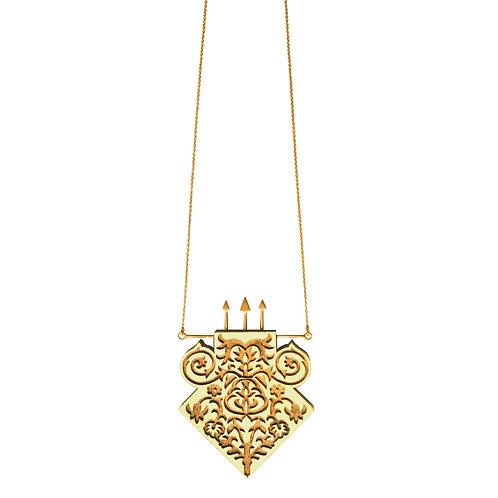 Seeker Necklace
