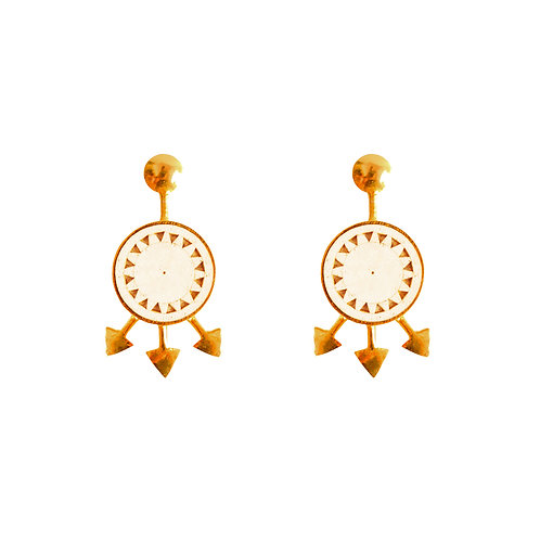 Ceremony Earrings