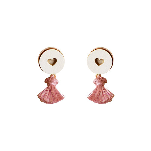 Love is in the Air Earrings